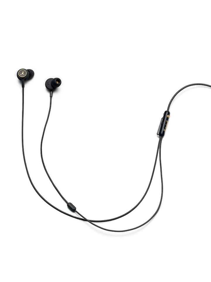 "<p>Music buffs, podcast-lovers, and, well, just about everyone will appreciate these top-notch headphones. The clear, strong sound quality makes it easy to tune out the rest of the world, so they can enjoy their favorite form of entertainment from their laptop, tablet, or phone. </p> <p><strong>To buy:</strong> $50; <a href=""https://www.amazon.com/Marshall-Headphones-Black-Brass-4090940/dp/B00OHVT2SO/ref=as_li_ss_tl?ie=UTF8&linkCode=ll1&tag=rsgglastminutegiftsjmattern1019-20&linkId=e1228fe073da94c6d2db81e44cb3891f&language=en_US"" target=""_blank"">amazon.com</a>.</p>"