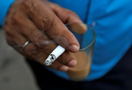 WHO hails progress in fight against tobacco but wants more