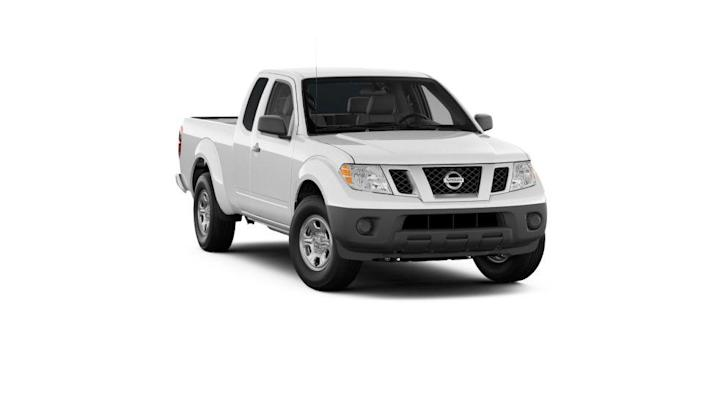"<p><strong>Configuration: </strong>S trim level, extended cab, 4x2</p><p>The <a href=""https://www.caranddriver.com/nissan/frontier-2020"" rel=""nofollow noopener"" target=""_blank"" data-ylk=""slk:Nissan Frontier"" class=""link rapid-noclick-resp"">Nissan Frontier</a> has given up its title of the cheapest pickup truck, and it's all because of a new engine. Nissan dropped the base four-cylinder engine and manual transmission for 2020 and all models now come with a new 3.8-liter V-6 engine, which <a href=""https://www.caranddriver.com/news/a32601895/2020-nissan-frontier-price/"" rel=""nofollow noopener"" target=""_blank"" data-ylk=""slk:raises the base price"" class=""link rapid-noclick-resp"">raises the base price</a> considerably. While a Frontier could previously be had for under $20,000, the new one slides in at just under $28,000. We use ""new"" as a relative term, as the truck that this new engine resides in remains old. A <a href=""https://www.caranddriver.com/nissan/frontier"" rel=""nofollow noopener"" target=""_blank"" data-ylk=""slk:redesigned 2022 Frontier"" class=""link rapid-noclick-resp"">redesigned 2022 Frontier</a> is on the horizon, however, and should arrive next year.</p>"