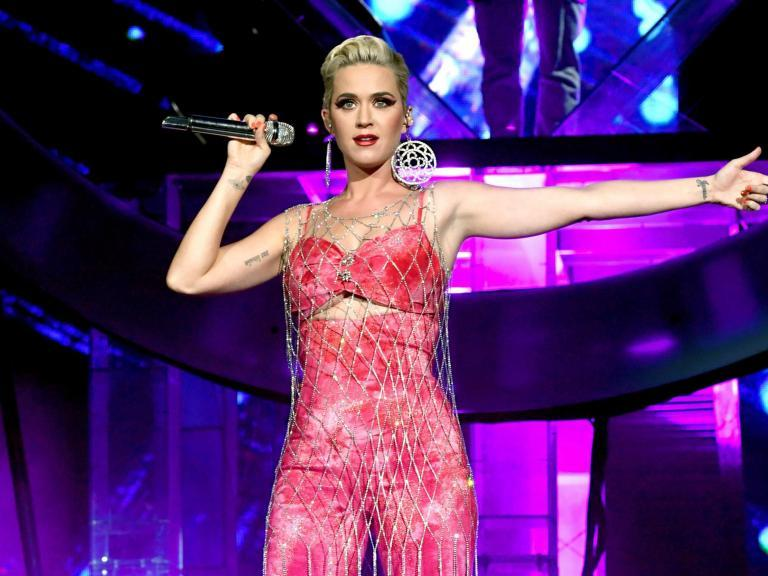Coachella 2019: Katy Perry makes surprise appearance with Zedd at California festival
