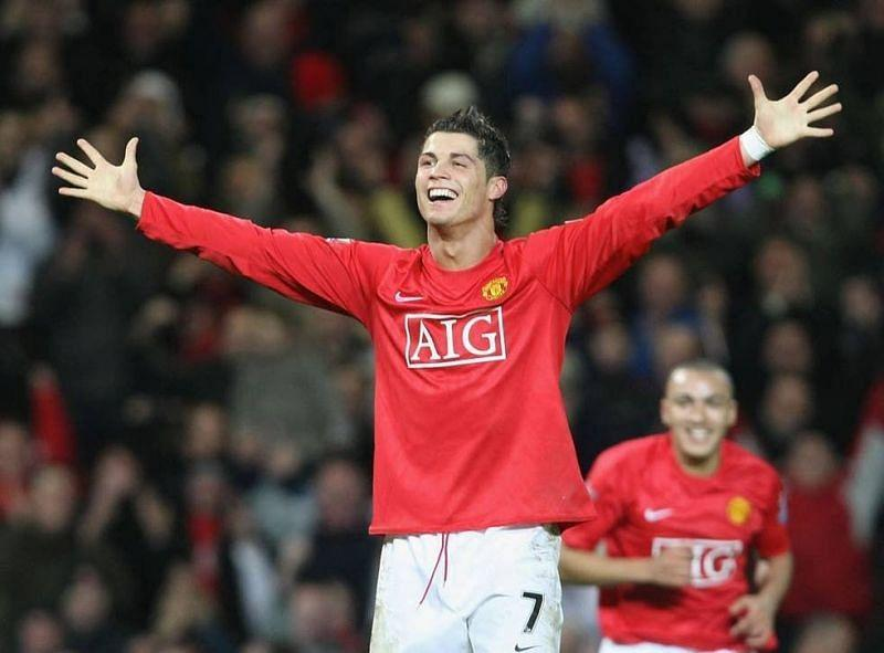 Records Cristiano Ronaldo could break during his second stint at Manchester United