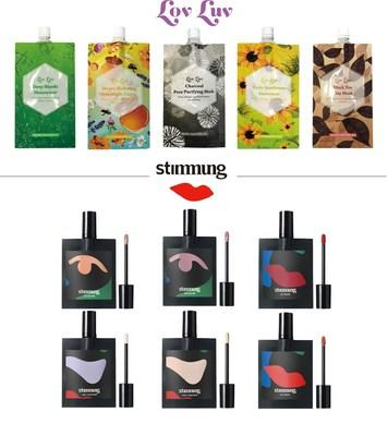 LOVLUV & STIMMUNG PRODUCTS