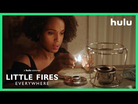 """<p><em>Little Fires Everywhere </em>didn't quite live up to the triumph of Celeste Ng's 2017 bestseller. Still: You could do a lot worse with eight hours than spend it twisting and turning with Kerry Washington and Reese Witherspoon. The series skewers the topics of race and socioeconomic status, and then tears it open further, exposing its complex parts. Let's put it this way—the ideal of the '90s subdivision is about to get a lot more complicated.</p><p><a class=""""link rapid-noclick-resp"""" href=""""https://go.redirectingat.com?id=74968X1596630&url=https%3A%2F%2Fwww.hulu.com%2Fseries%2Flittle-fires-everywhere-bce24897-1a74-48a3-95e8-6cdd530dde4c&sref=https%3A%2F%2Fwww.esquire.com%2Fentertainment%2Fmusic%2Fg30389440%2Fbest-shows-on-hulu%2F"""" rel=""""nofollow noopener"""" target=""""_blank"""" data-ylk=""""slk:Watch Now"""">Watch Now</a></p><p><a href=""""https://www.youtube.com/watch?v=FOAasOkkO0M"""" rel=""""nofollow noopener"""" target=""""_blank"""" data-ylk=""""slk:See the original post on Youtube"""" class=""""link rapid-noclick-resp"""">See the original post on Youtube</a></p>"""