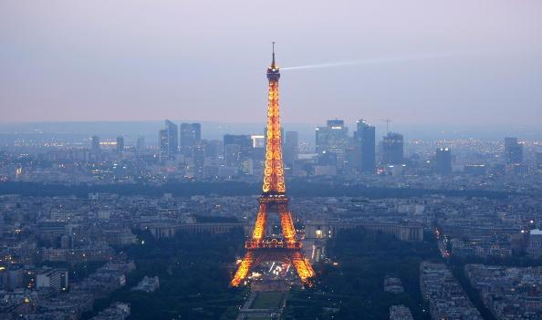 With its main attractions such as the Eiffel Tower and charming sidewalk cafés, the country stands fifth in the international tourist spenders list with <b>$41.7 billion</b>. However, the country sees the highest number of tourists, an almost staggering 80 million tourists! (Photo: Getty Images)