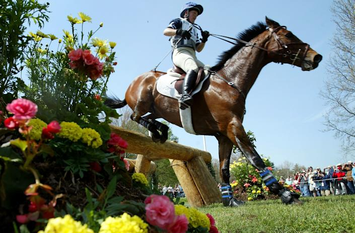 Each spring, Kentucky Horse Park hosts the world's best eventing riders. The acres of fields used for the cross-country course are great for family hikes.