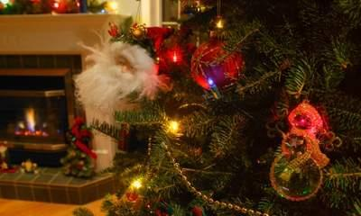 Soaring Numbers Work Christmas Day