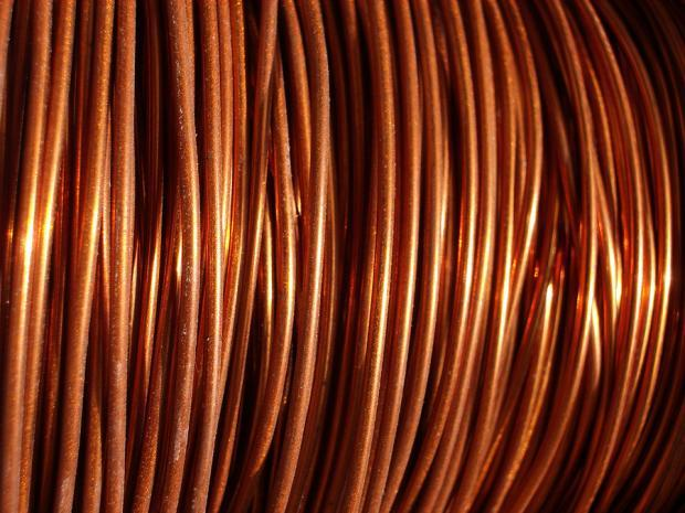 Trade Spats, China Spark Copper Meltdown: 3 Stocks to Gain