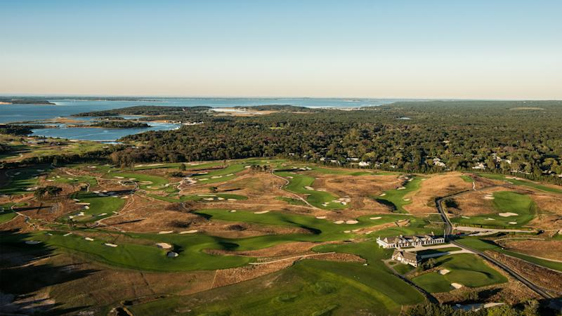 U S  Open 2018: 2018 U S  Open Local and Sectional