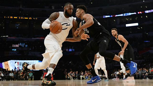 Three newcomers were selected to start the 2020 NBA All-Star Game, but Jimmy Butler and Ben Simmons missed out.