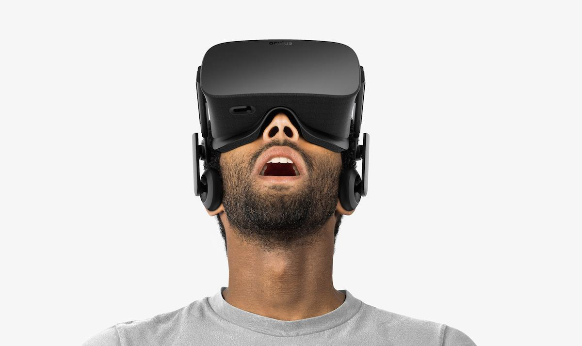 <p>Finally. After years of speculation, high-end VR becomes a reality when Oculus Rift pre-orders start shipping this season. The anticipated headset, which retails for $599, comes with a controller, a remote, and two impressive games in <i>EVE Valkyrie</i> and <i>Lucky's Tale</i>. You'll also need a pretty potent PC, however.</p>