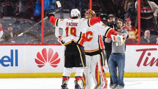 Flames still face cap challenges after Lucic-Neal trade