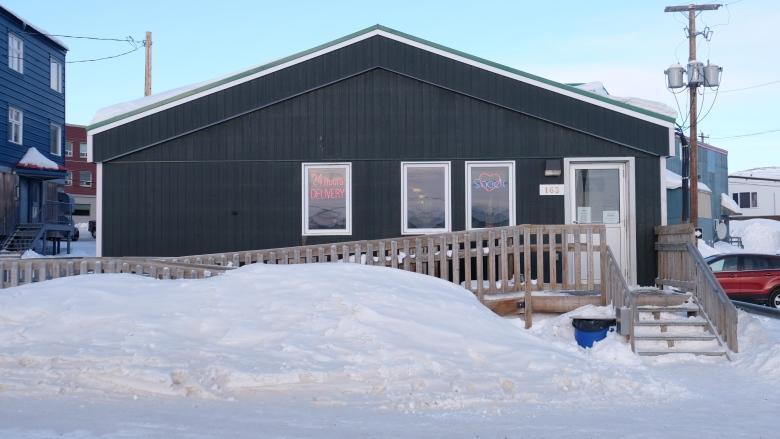 'I only heard yea:' Iqaluit diner owner hopeful his liquor licence will be approved