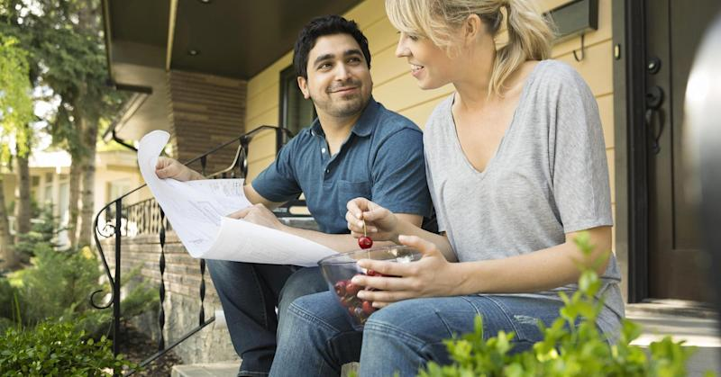 The benefits of a home-equity line of credit