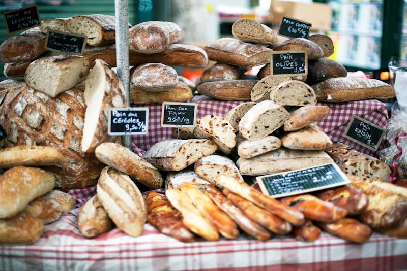 You Shouldn't Go Gluten-Free Unless You Have Celiac Disease, According to a Study