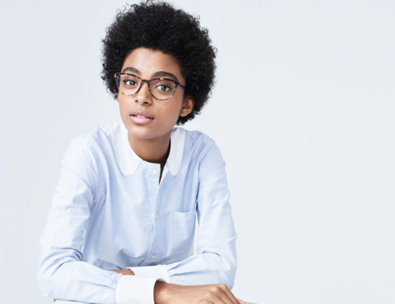 2bc8f1cc878a Warby Parker's new fall collection will make you want to throw away your  contacts