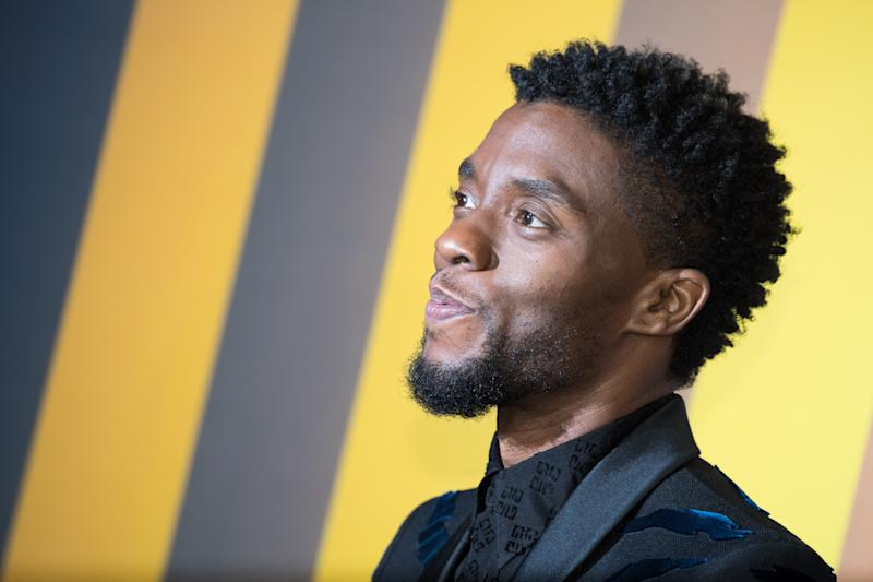 Black Panther Has an Epic Box-Office Debut