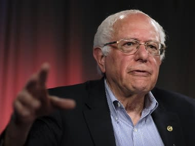 Bernie Sanders announces re-election bid, says 2018 midterm elections 'pivotal moment' in US history