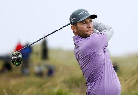 South African Grace tests positive for COVID-19 at Barracuda Championship