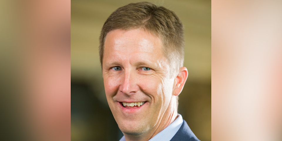 35) Matt Krentz, managing director & senior partner, BCG. Photo: BCG