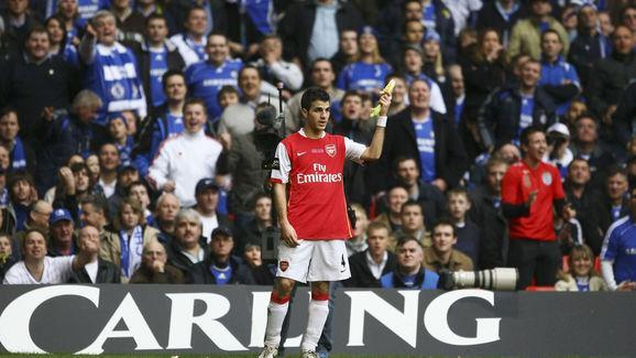 Carling Cup Final: Chelsea v Arsenal