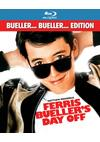 Ferris Bueller's Day Off Box Art