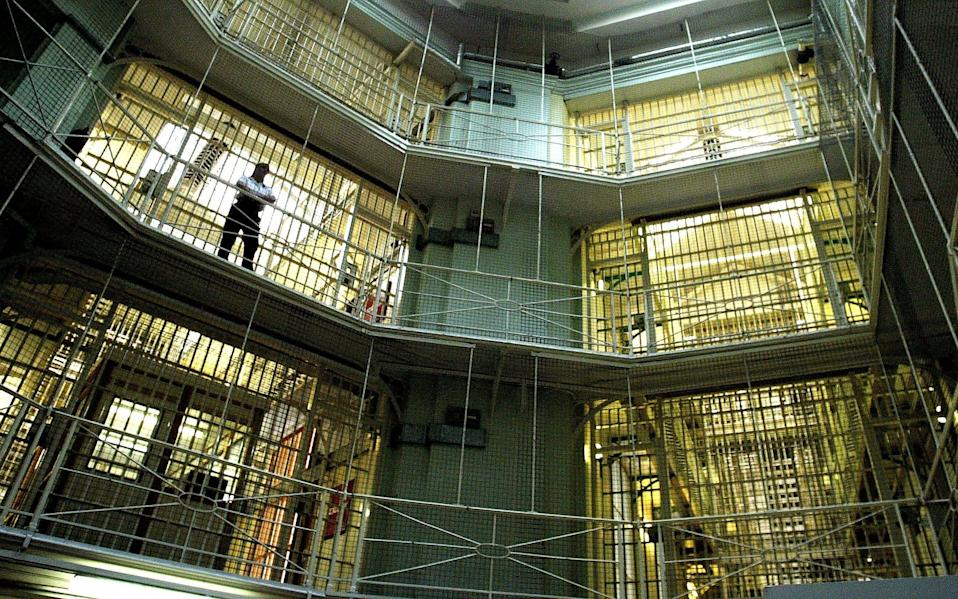 Short jail terms could be scrapped to ease an overcrowded system