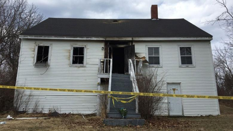 'Poor electrical housekeeping' cited in fire deaths of St. George family