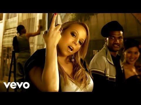 """<p>Though 'We Belong Together' is a very emotional song about heartbreak ('When you left, I lost a part of me'), for the vibe of picking yourself up and getting back out there we'll listen to another song on The Emancipation Of Mimi - 'Shake It Off' - instead. </p><p><a href=""""https://www.youtube.com/watch?v=jZVdDl_asYY"""" rel=""""nofollow noopener"""" target=""""_blank"""" data-ylk=""""slk:See the original post on Youtube"""" class=""""link rapid-noclick-resp"""">See the original post on Youtube</a></p>"""