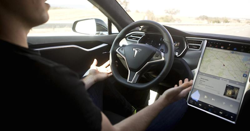 A Tesla self-driving blind spot that few are focusing on