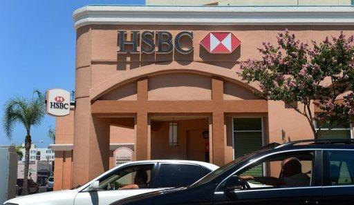 HSBC to pay $249 mn fine for US mortgage abuse