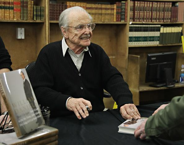 Actor Known As Mr. Feeny in 'Boy Meets World' Abused As A Child