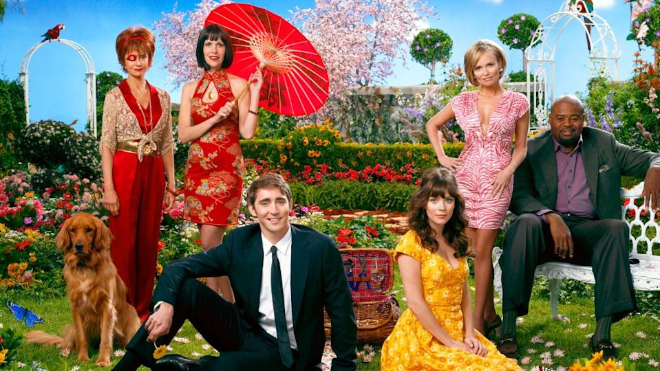 """The fantasy series was an award-winner, but bexause of the writers' strike of 2007/08, it caused a problem in getting all the planned episodes written. ABC cancelled it after ratings declined and left three episodes unaired for months. The final episode sees Ned reunite Chuck with her aunts (well, one of them is secretly her mother) to reveal she is alive and as the narrator points out,""""endings are just another beginning,"""" then surely we've missed out on the story that was meant to follow."""
