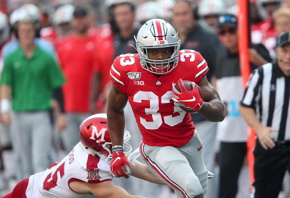 Ohio State football: Injuries simply part of the game - Buckeyes Wire