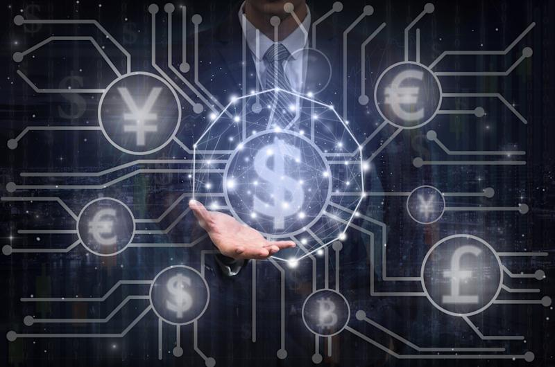 Everything you've always wanted to know about fintech