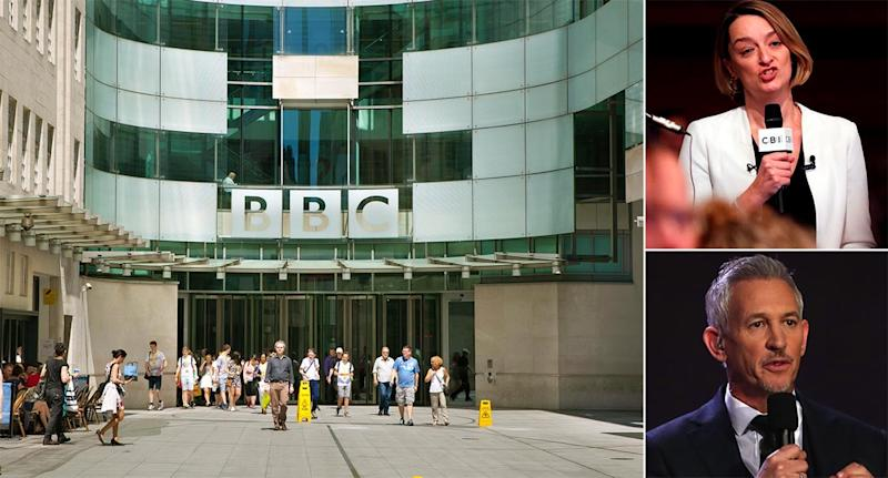"BBC staff have been warned not to bring the corporation ""into disrepute"" on social media."