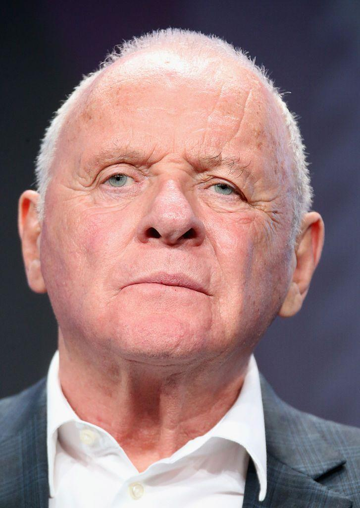 <p>Hopkins said he was hungover during much of his theatrical career and that, reflecting on his alcoholism, he's still surprised he hadn't died during those years. </p>