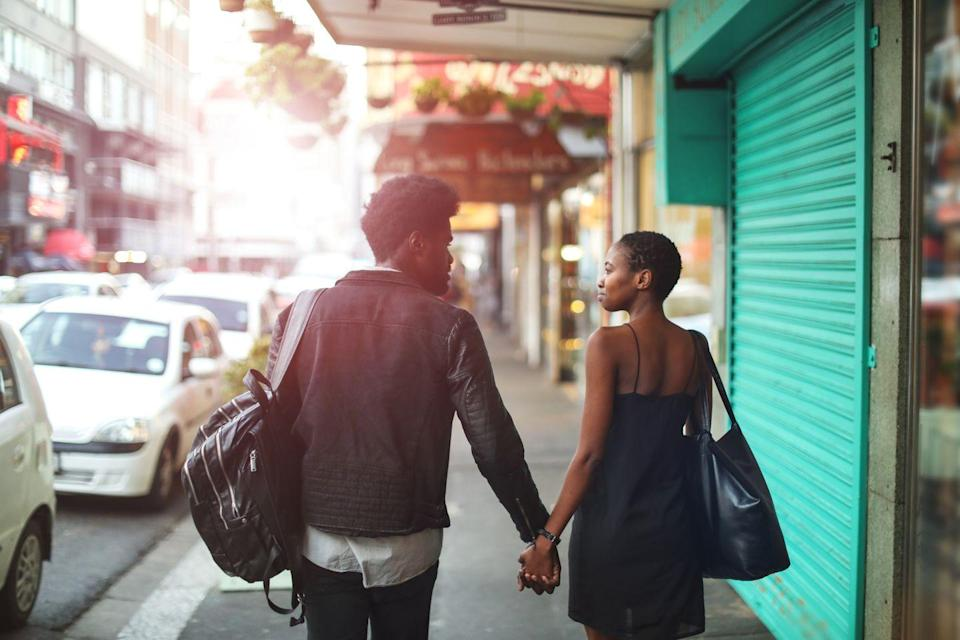 <p>Smartphones have changed the world of dating indefinitely. Most people used to meet at parties, bars or through mutual friends. That changed though, when an explosion of dating apps entered the marketplace. Now, people can just sign into Tinder, Hinge or OkCupid and start swiping for prospective dates.</p>