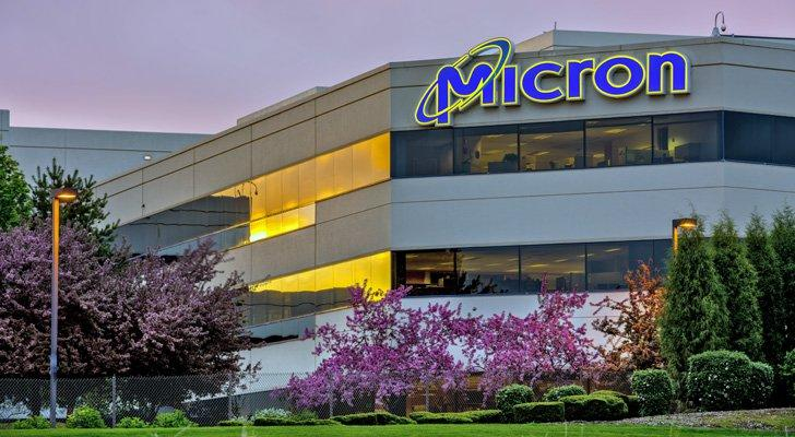 Buy Micron Technology, Inc. (MU) Stock on the Weakness