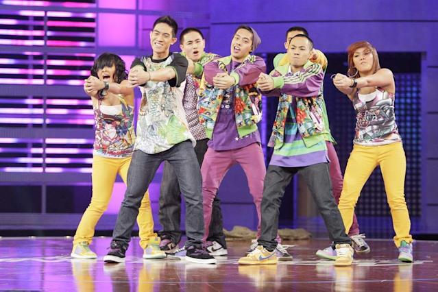YAHOO TV Which Challenge Did You Enjoy Doing The Most ABDC Season 2 Eliminations
