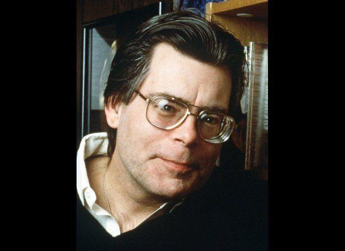 Stephen King has a habit of going under cover. That is, he has written under various pseudonyms throughout his career, the most notable being Richard Bachman, which he used in the late 70s and early 80s as an experiment to see if he could replicate his own success. He succeeded, but was duly exposed by a particularly keen-eyed bookstore clerk. IMAGE: AP/Press Association Images