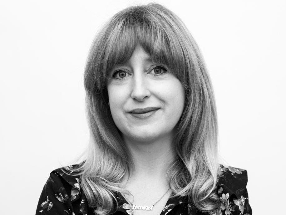 Brammar is former editor-in-chief of HuffPost UK (Supplied)