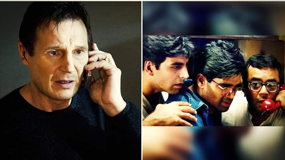 World Telecommunication Day: Movies where phone played a huge role
