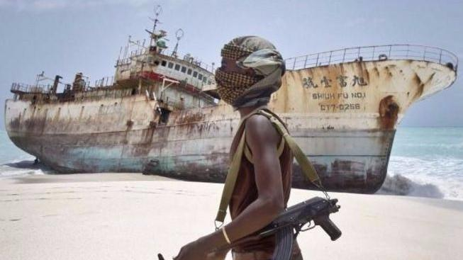 They Didn't Mistreat Us: Captain of Boat Seized by Somali Pirates