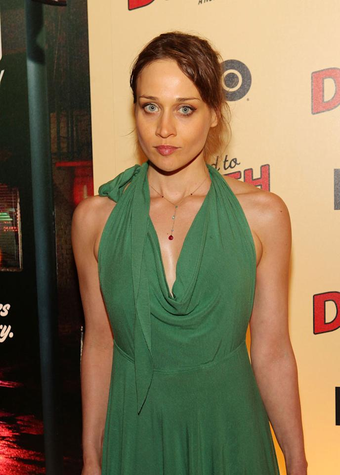 """Singer Fiona Apple turns 34. Barry Brecheisen/<a href=""""http://www.gettyimages.com/"""" target=""""new"""">GettyImages.com</a> - September 10, 2009"""