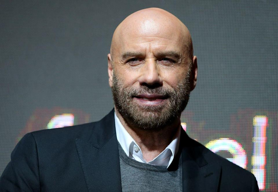 "<p>Travolta got his big break in <em>Grease </em>(1978), and he's had an impressive movie career since. Like many movie actors, he was drawn into Ryan Murphy's TV universe in 2016's <em>The People v. O.J. Simpson: American Crime Story</em> as Robert Shapiro, Simpson's defense attorney in his infamous 1995 trial. He received his <a href=""https://www.cnn.com/2016/08/04/entertainment/john-travolta-emmy-american-crime-story/index.html"" rel=""nofollow noopener"" target=""_blank"" data-ylk=""slk:first Emmy nomination"" class=""link rapid-noclick-resp"">first Emmy nomination </a>for the role. </p>"