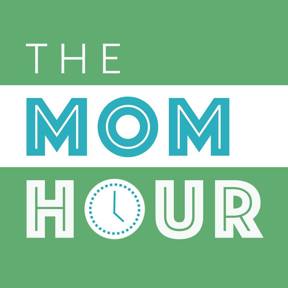 """<p><em>This</em> is the podcast where you <em>can</em> find all those real-mom tricks and hacks. The hosts, Meagan Francis and Sarah Powers, have eight kids of all ages between them, so they've seen and heard it all. If you're not sure where to dip in, they've also come up with a list of <a href=""""https://themomhour.com/mom-hour-new-listeners/"""" rel=""""nofollow noopener"""" target=""""_blank"""" data-ylk=""""slk:their most popular episodes"""" class=""""link rapid-noclick-resp"""">their most popular episodes</a>, sorted by age group.</p><p><a class=""""link rapid-noclick-resp"""" href=""""https://themomhour.com/episodes/"""" rel=""""nofollow noopener"""" target=""""_blank"""" data-ylk=""""slk:LISTEN NOW"""">LISTEN NOW</a></p>"""