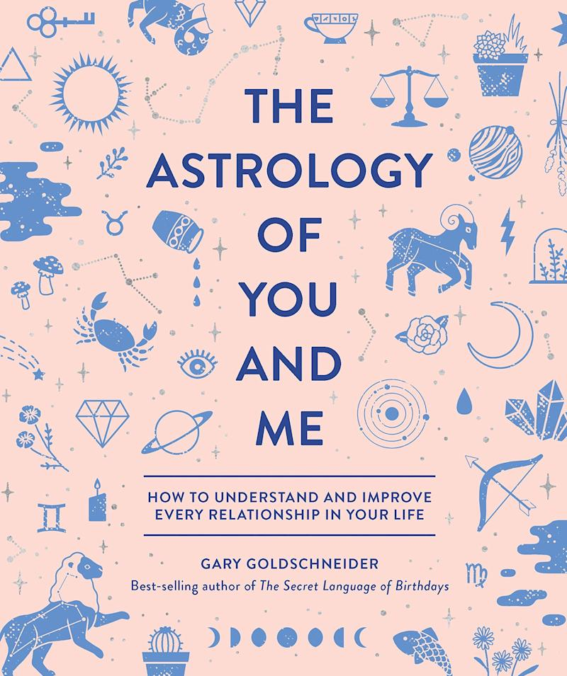 The Astrology of You and Me (Photo via Amazon)