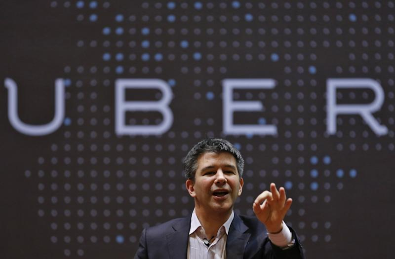 Hunt for new Uber CEO heats up as Nikesh Arora, Marissa Mayer among executives willing to fill Travis Kalanick's shoes