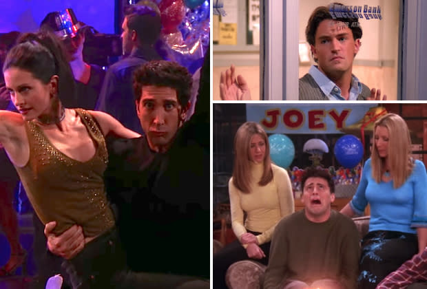 It's Your Last Chance to Watch Friends on Netflix
