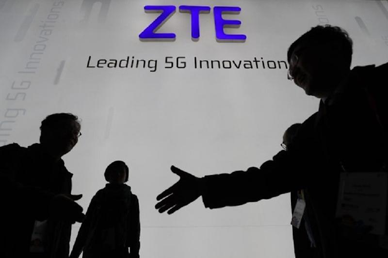 ZTE Opens Cybersecurity Lab in Belgium, Aims to Boost Global Trust in Chinese Firms